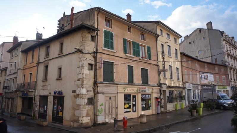Venta  edificio Vienne 317000€ - Fotografía 1