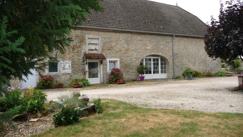 Sale house / villa Brazey en plaine 479000€ - Picture 3