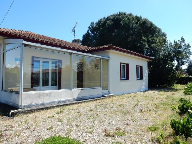出售 住宅/别墅 Langon 171000€ - 照片 1