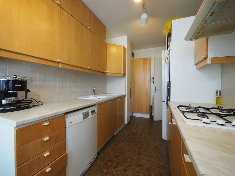 Sale apartment Bois d'arcy 269850€ - Picture 3