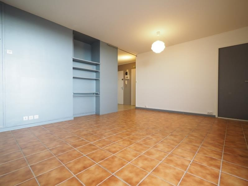 Sale apartment Bois d'arcy 164 450€ - Picture 1