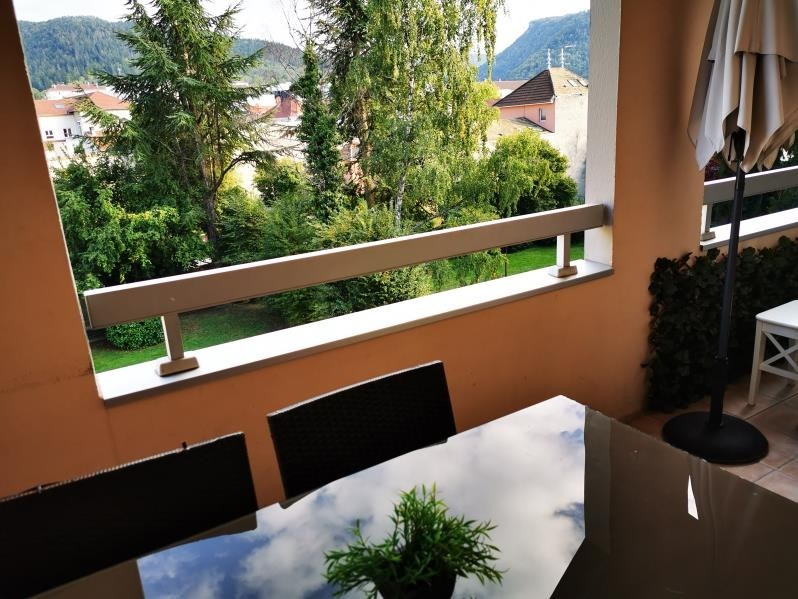 Sale apartment Oyonnax 179000€ - Picture 2