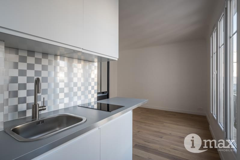 Vente appartement Paris 7ème 425 000€ - Photo 2