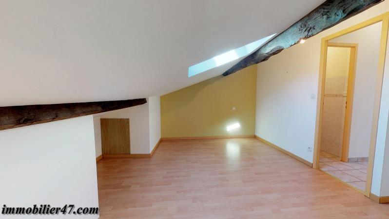 Sale house / villa Lusignan petit 87000€ - Picture 4