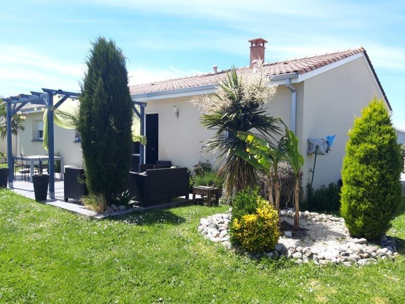 Sale house / villa Lugon et l ile du carney 242500€ - Picture 1