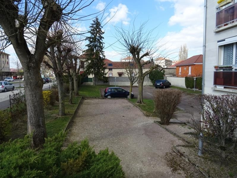 Vente appartement Troyes 99 000€ - Photo 1