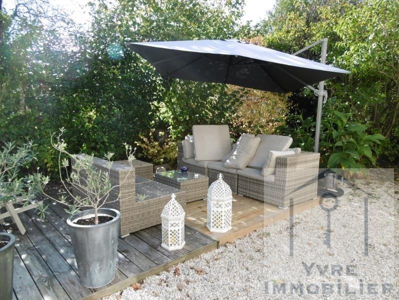 Vente maison / villa Sarge les le mans 447200€ - Photo 5