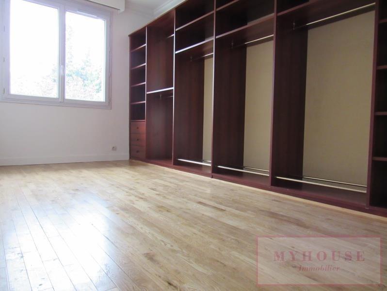 Vente appartement Bagneux 339000€ - Photo 8