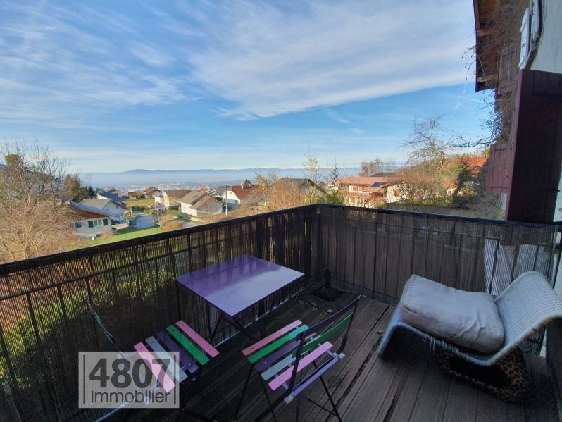 Vente appartement Cranves sales 255000€ - Photo 3