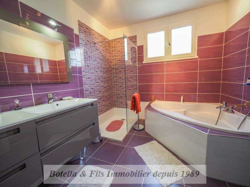 Venta de prestigio  casa Bagnols sur ceze 532000€ - Fotografía 11