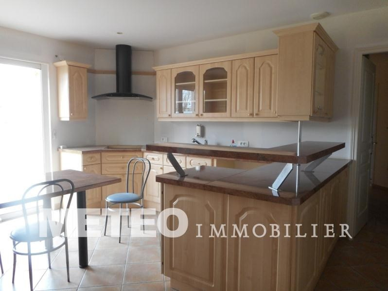 Vente maison / villa Nalliers 259 000€ - Photo 3