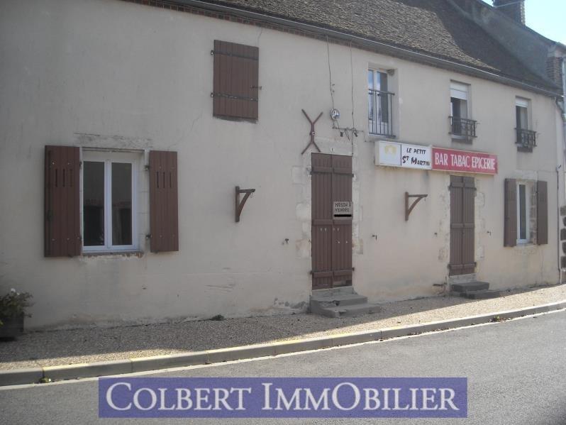 Sale house / villa St martin des champs 50000€ - Picture 1