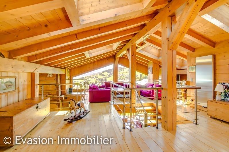 Vente de prestige maison / villa Combloux 2900000€ - Photo 4