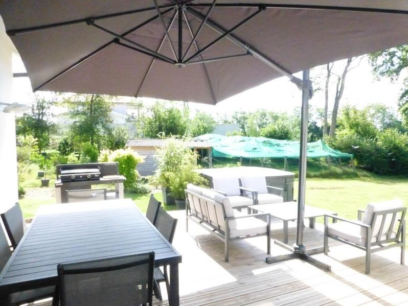Sale house / villa Peyrehorade 431700€ - Picture 3