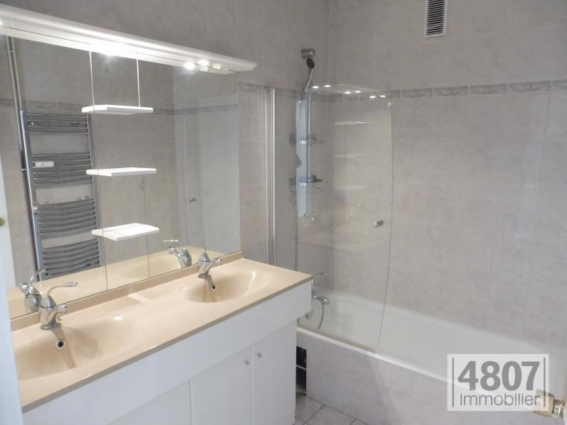 Vente appartement Le fayet 165 000€ - Photo 4