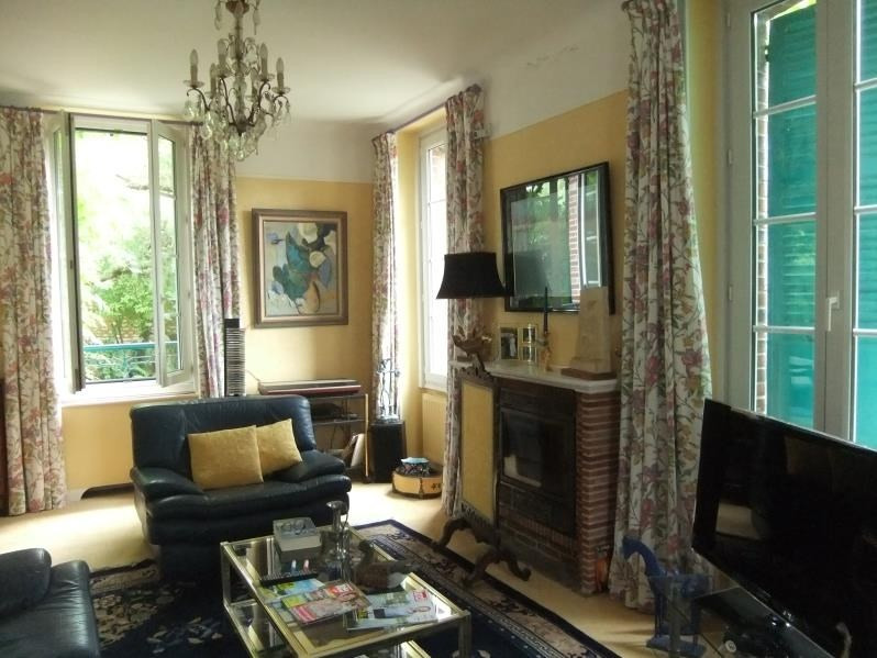 Vente maison / villa Appoigny 265000€ - Photo 4