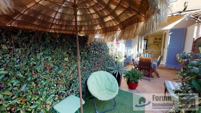 Vente maison / villa La londe les maures 236250€ - Photo 5