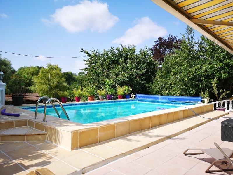 Vente maison / villa Osny 549000€ - Photo 5