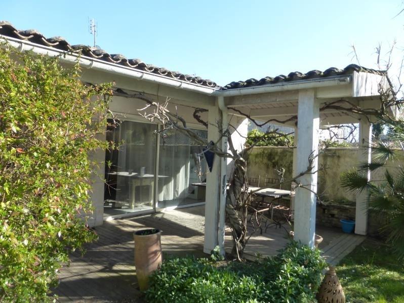 Vente maison / villa St pierre d'oleron 405600€ - Photo 2