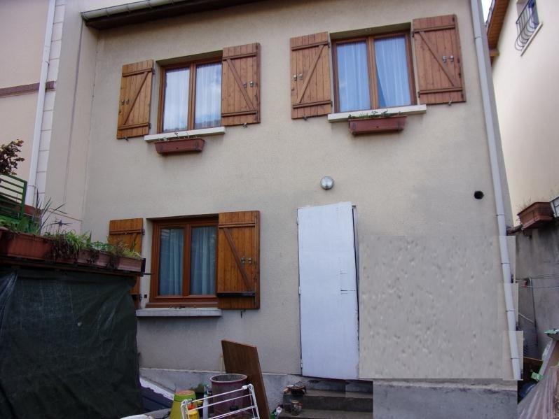 Vente maison / villa Pierrefitte sur seine 260000€ - Photo 1