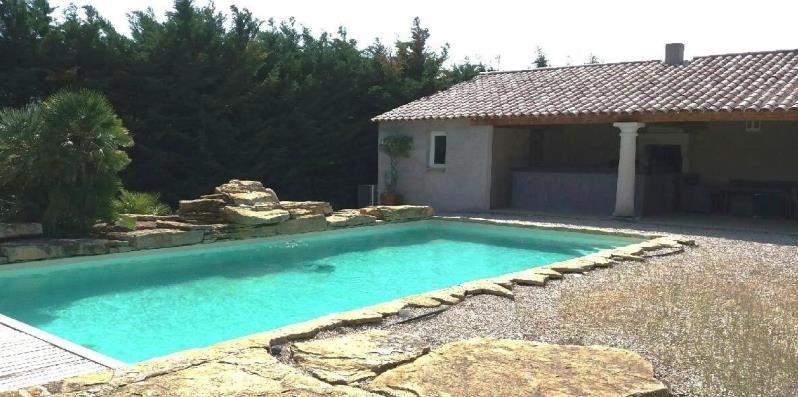 Deluxe sale house / villa Lourmarin 660000€ - Picture 12