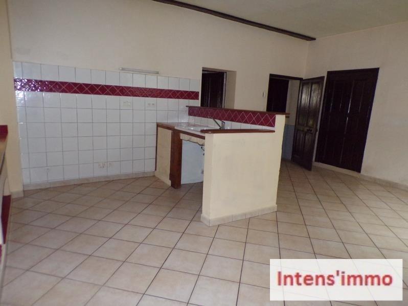 Rental apartment Romans sur isere 670€ CC - Picture 3