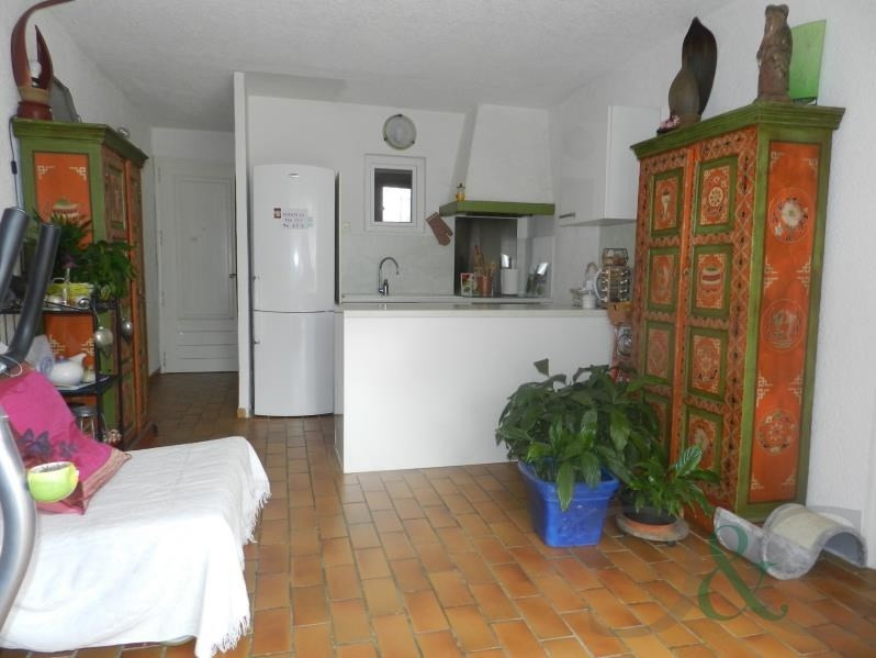 Sale apartment Bormes les mimosas 180 000€ - Picture 5