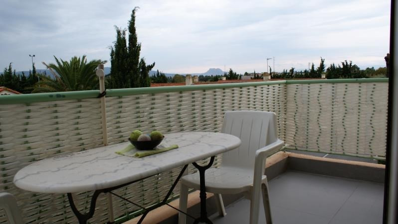 Sale apartment Frejus 170 000€ - Picture 1