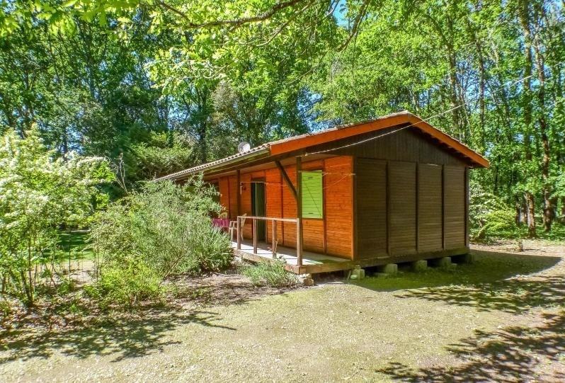 Vente maison / villa Gaillan en medoc 175000€ - Photo 4