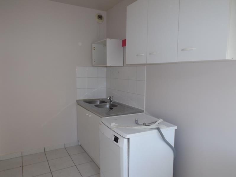 Rental apartment Lamorlaye 620€ CC - Picture 4