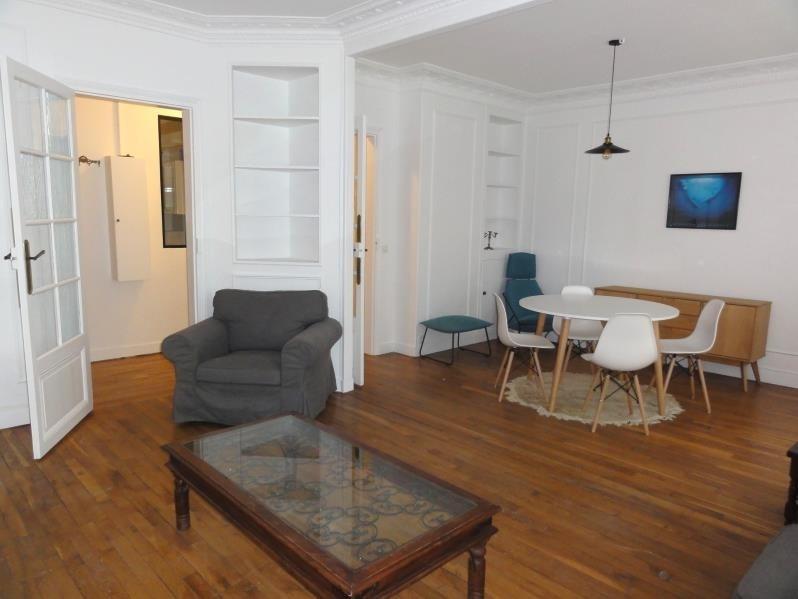Location appartement Courbevoie 2000€ CC - Photo 2