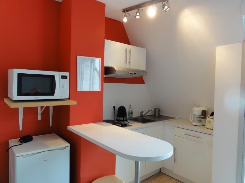 Vente appartement Villers sur mer 118000€ - Photo 3