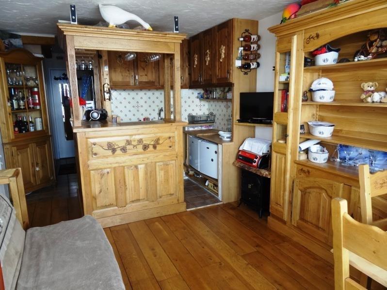 Vente appartement Les arcs 86000€ - Photo 2