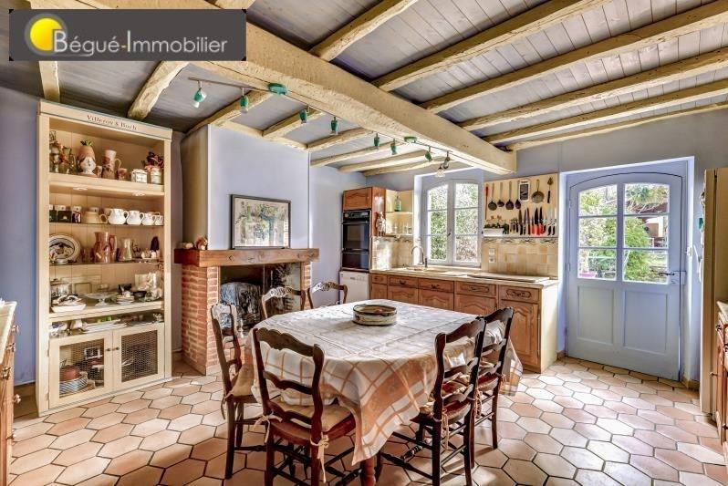 Deluxe sale house / villa Levignac 777780€ - Picture 3