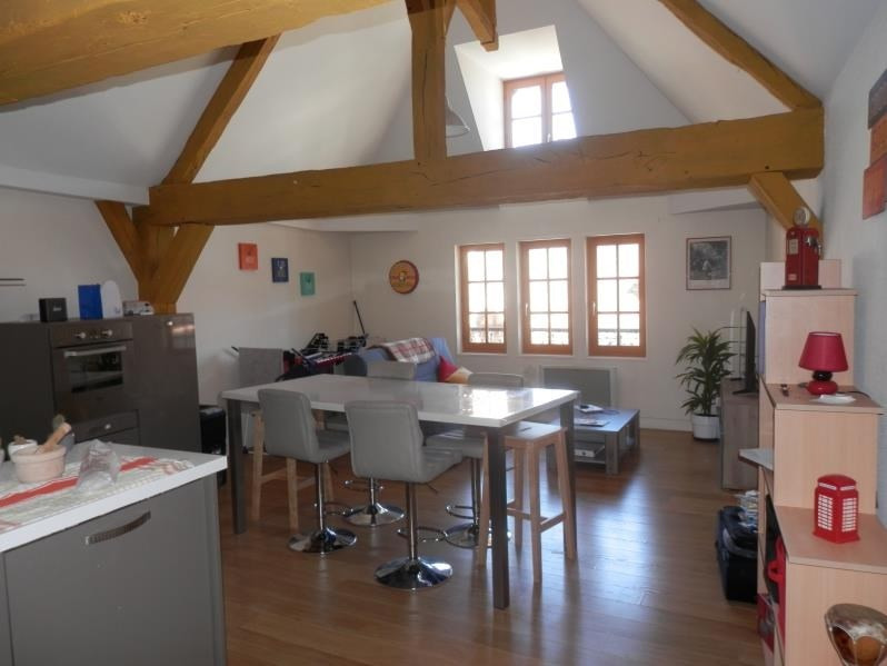 Vente appartement Troyes 98000€ - Photo 2