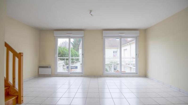 Vente appartement Epinay sur orge 185000€ - Photo 2