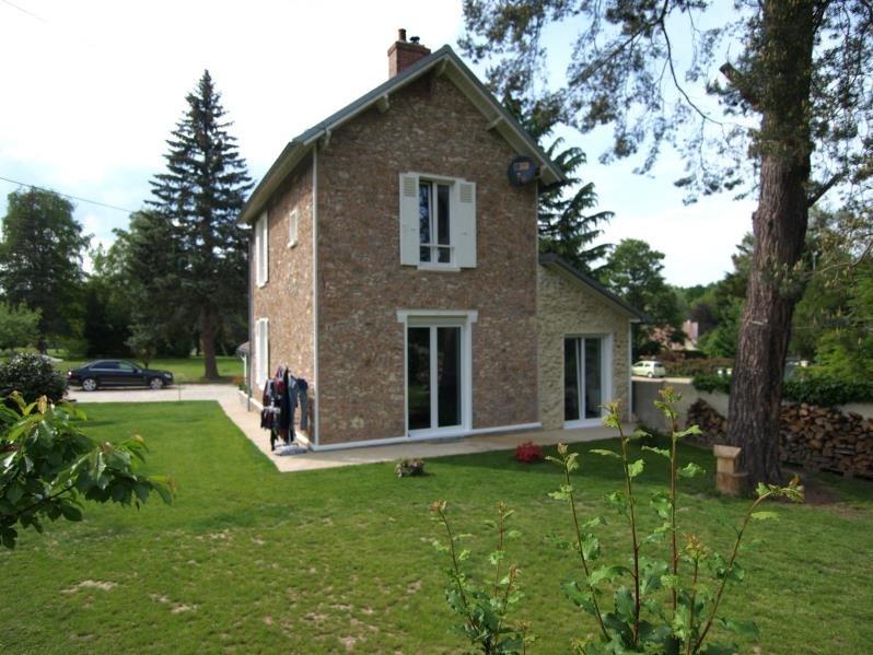 Sale house / villa Montfort l amaury 472000€ - Picture 2