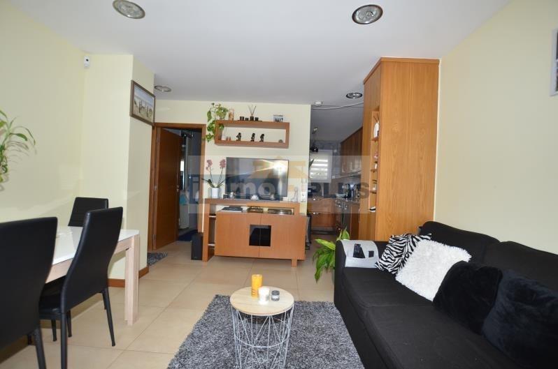 Vente appartement Bois d'arcy 210000€ - Photo 2