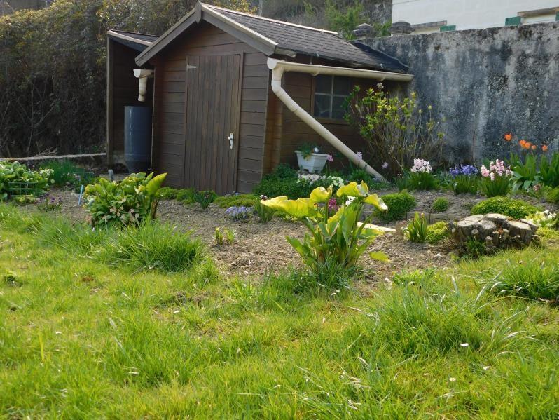 Vente maison / villa Montoire sur le loir 95460€ - Photo 4