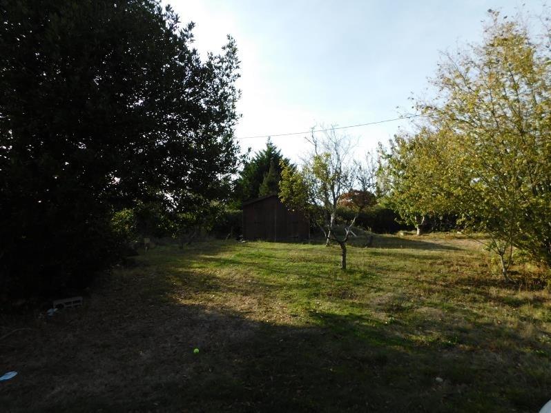 Sale house / villa Chemille sur deme 166000€ - Picture 2