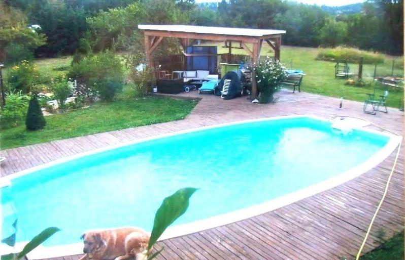 Vente maison / villa La verdiere 312000€ - Photo 3