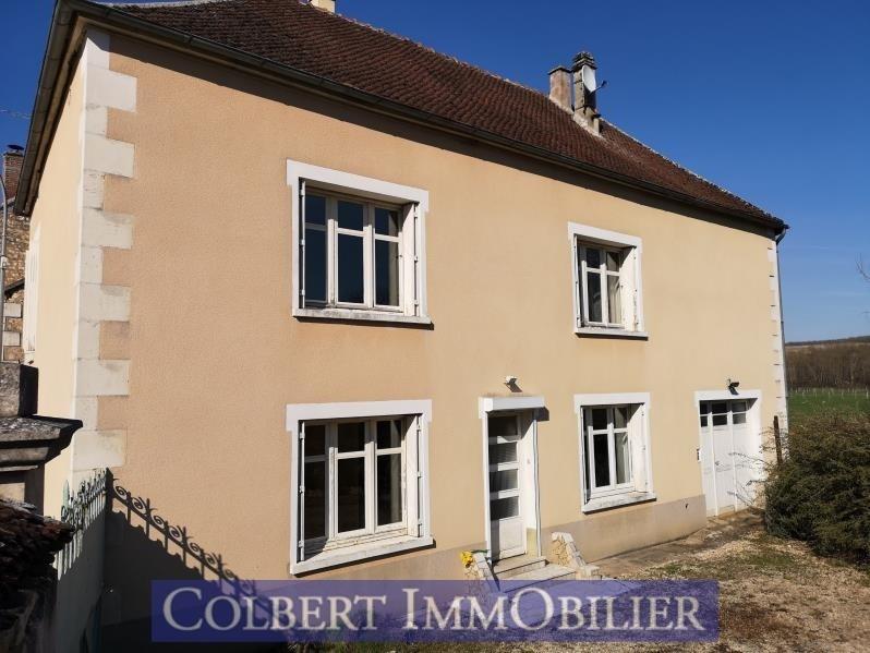 Sale house / villa La chapelle vaupelteigne 129000€ - Picture 8