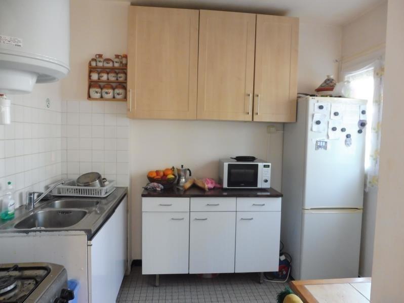 Vente appartement Villiers le bel 92000€ - Photo 4