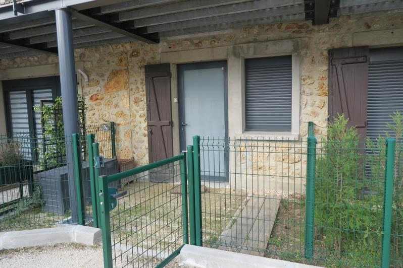 Vendita appartamento Magny les hameaux 102000€ - Fotografia 3