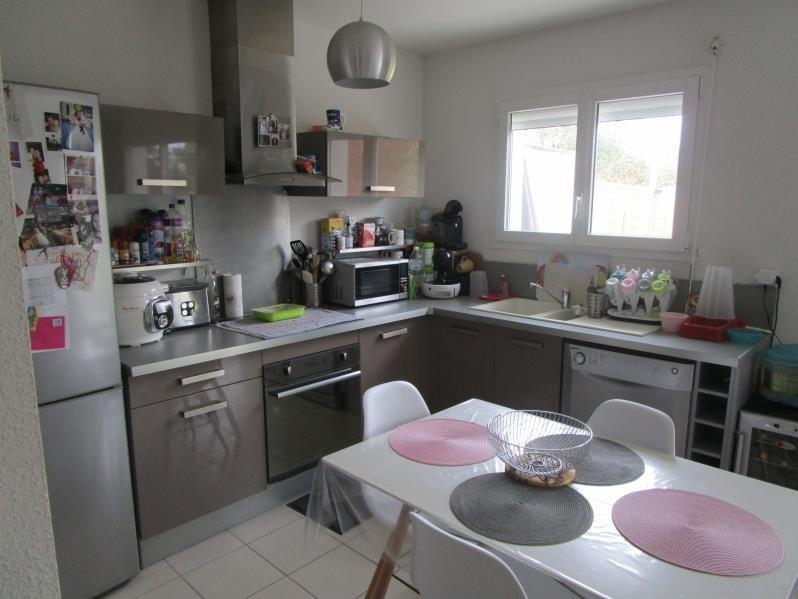 Vente maison / villa Pompignac 310000€ - Photo 3