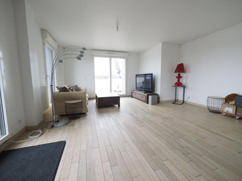 Vente appartement Bois d'arcy 450 000€ - Photo 1