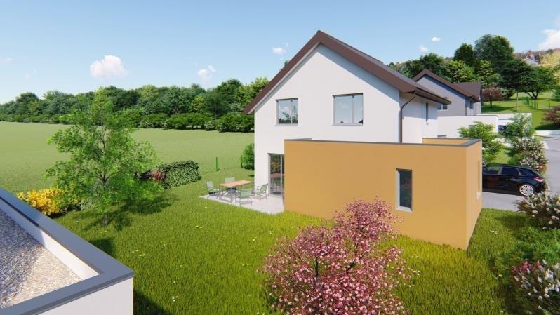 Vente maison / villa Thise 276000€ - Photo 4
