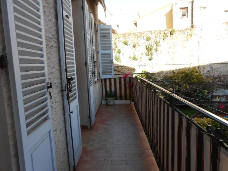 Vente maison / villa Vallauris 460 000€ - Photo 4