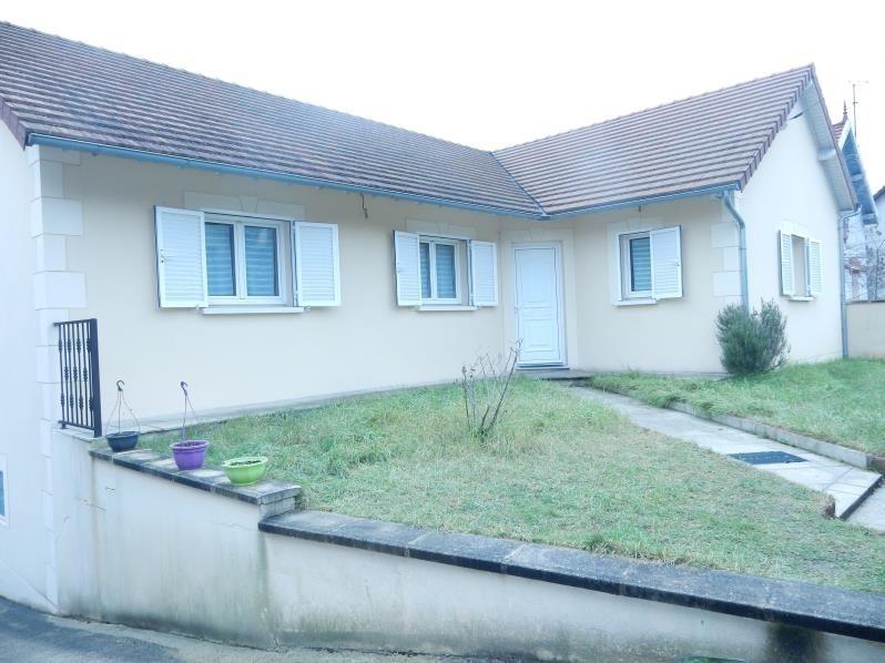 Vente maison / villa Sarcelles 350000€ - Photo 2