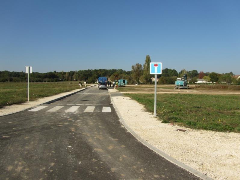 Vente terrain St front de pradoux 114000€ - Photo 6